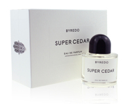 BYREDO PARFUMS SUPER CEDAR lady 50ml edp
