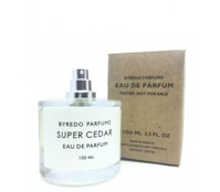 BYREDO PARFUMS SUPER CEDAR lady 100ml edp TESTER