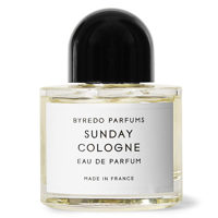 BYREDO PARFUMS SUNDAY COLOGNE unisex 100ml edp TESTER