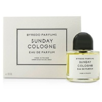 BYREDO PARFUMS SUNDAY COLOGNE unisex 100ml edp
