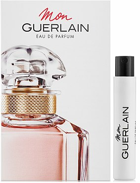 Guerlain LA PET ROB NOIRE INTENSE (L) vial 1ml edp