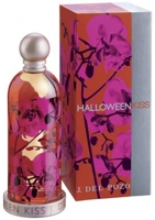 DEL POZO HALLOWEEN KISS (L) 30ml edt
