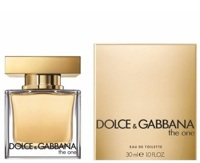 DOLCE&GABBANA THE ONE (L) 30ml edt