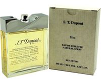 DUPONT (M) TEST 100ml edt