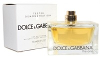 DOLCE&GABBANA THE ONE (L) TEST 75ml edp