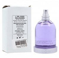 DEL POZO HALLOWEEN (L) TEST 100ml edt