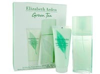 E. Arden GREEN TEA (L) set (100 ml edp+100 b/l)