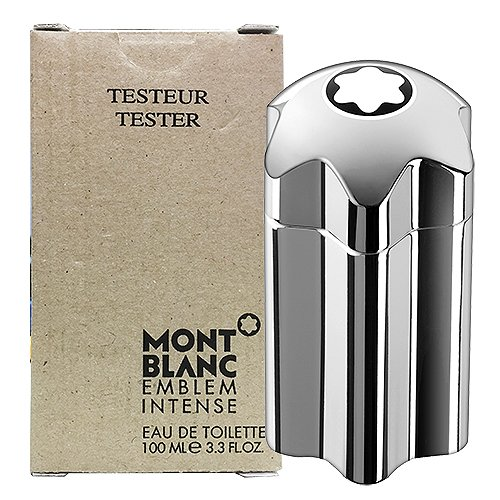 Mont Blanc EMBLEM INTENSE (M) test 100ml edt