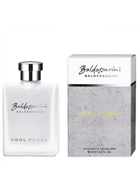 Boss BALDESSARINI COOL FORSE (M) 50 ml edt