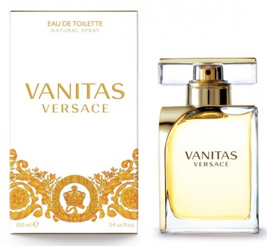 Versace VANITAS (L) 100ml edt