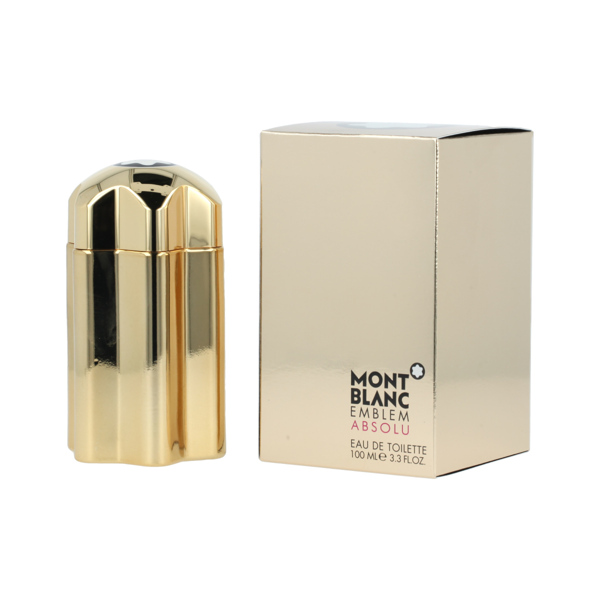 Mont BlancEMBLEM ABSOLU (M) test 100ml edt